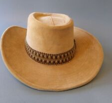 17b7e6d6f Size S Beige Cowboy/Western Unisex Hats for sale   eBay