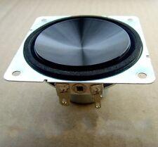 """2pcs For LG 2.5""""inch 8ohm 8Ω 10W Full-range Audio Speaker Loudspeaker Horn"""
