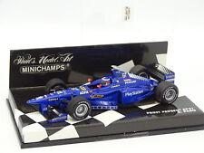 Minichamps 1/43 - F1 Prost Peugeot AP01 Panis