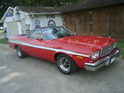 1973 Ford Ranchero Body, Paint, Engine, Trans., A/C in Excellent Condition