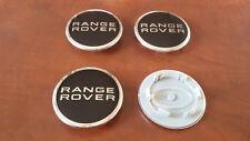 4 Coprimozzo LAND RANGE ROVER Evoque Defender Freelander Discovery Sport