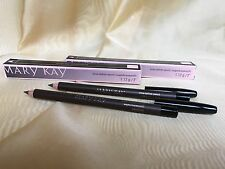 Mary Kay Brow definer pencil Augenbrauenstift BRUNETTE Brauenstift 2er Set