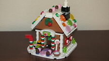 LEGO 40139 GINGERBREAD HOUSE HOLIDAY LIMITED EDITION