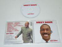 Meet Dave / Soundtrack / John Debney (Varese Sarbande VSD-6906) CD Album