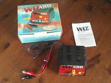 1272 T2M Wizard Rapid Charger mit Delta Peak AC/DC, Ladegerät