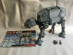 LEGO Star Wars: Motorized Walking AT-AT (10178) - COMPLETE, BOX INCLUDED