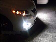 2009 2010 Toyota Corolla Non-Halo E140 Fog Lamp Driving Light Kit+ Harness