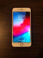 TESTED ROSE GOLD CDMA + GSM UNLOCKED GLOBAL APPLE iPhone 7 PLUS 32GB A1661 B160F