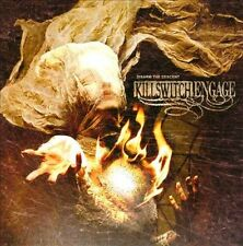 Killswitch Engage - Disarm the Descent CD ~ Heavy Metal / Hard Rock ~~