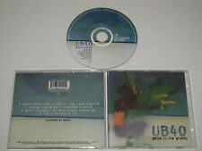 UB40/ARMES À FEU IN THE GHETTO(DEPCD16/VIRGIN 7243 8 44402 2 0) CD ALBUM