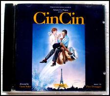 PINO DONAGGIO - CIN CIN - SOUNDTRACK CD, RARE!!