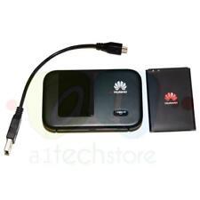 HUAWEI E5372T UNLOCKED Mobile Broadband internet Wifi 3G 4G LTE Router modem 150