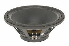 Eminence 400w 8 Ohm Delta Pro 15 Speaker Em100a
