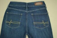 Denizen Modern Boot Cut Jeans Women's Size 4 Short Medium Wash Denim