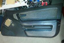 Honda CRX Si 86-87 Right side interior Door panel in good condition