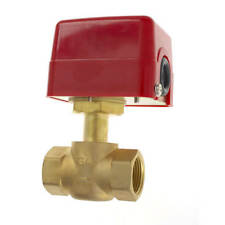 "NEW Water Flow Switch, Sensor, Detector - 1/2"" BSP UK SELLER, FREEPOST"