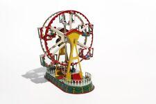 + Blechspielzeug  RIESENRAD  °° Tin Toy °° Jouet en Tôle °° Ferris Wheel °°