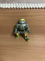Playmates Mirage Studios Action Figyre Teenage Ninja Mutant turtles Robotic...