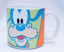 Disney Goofy Cup / Mug Neon Colors