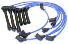 Spark Plug Wire Set fits 1989-1994 Nissan Maxima  NGK STOCK NUMBERS