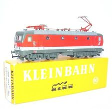 "Kleinbahn HO ÖBB E-1044 Austrian ""Simmering-Graz-Pauke"" ELECTRIC LOCOMOTIVE MIB!"
