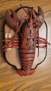 Big Mouth Larry Lobster Singing Fish Sings Two Songs and Dances Tested