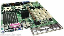 SUPERMICRO X5DPE-G2 ATX MOTHERBOARD SYSTEM MAIN BOARD DUAL XEON 604 +IO * TESTED