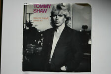 Tommy Shaw - What If -  NM - 45 RPM