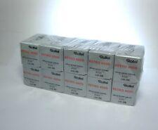 Rollei Retro 400S 135 BLACK & WHITE FILM 35 mm x 36 Exposure 10 Pack Fresh