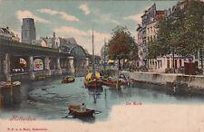 NETHERLANDS - Rotterdam - De Kolk