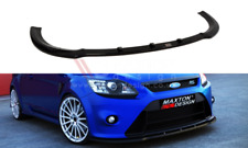 FRONT SPLITTER ver.1 - FORD FOCUS MK2 RS (2008-2011)