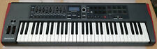 Novation Impulse 61 Keyboard USB MIDI Controller 61-Key