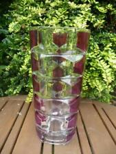 France Clear Retro Glass