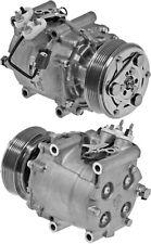 A/C Compressor Omega Environmental 20-04913