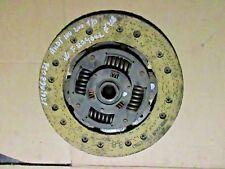 E634 - DISCO FRIZIONE 1861544002 PORSCHE 914  AUDI 100 VW