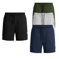 Men's Gym Sports Workout Sweat Shorts Training Running Men Half Pant Jack Jones