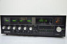 Super schöne und seltenes Quadrofonie Rarität: Telefunken TRX-2000 Receiver!!