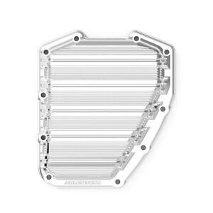 Arlen Ness 10-Gauge Cam Cover, Chrom, für Harley-Davidson Twin Cam 01-17