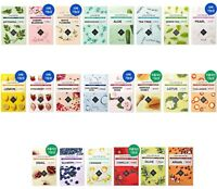 [Etude House] 0.2 Therapy Air Mask 20ml* 15ea All Different Type