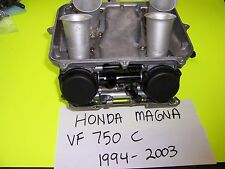 1995--2003  HONDA MAGNA  VF 750 C REMANUFACTURED  CARB CARBURETORS READY TO RUN