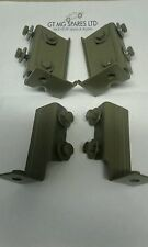 MGF MGTF LE500 HEADLIGHT BRACKETS  New genuine MG ROVER part  GT MG SPARESLTD