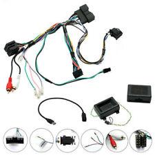 Interfaces para mando de volante para coches Ford