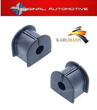 FITS JEEP COMPASS PATRIOT 2006> REAR ANTI ROLL BAR D BUSHES  FAST DESPATCH