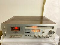 Akai AC-3500L  Streo Cassette / Receiver System Tapedeck