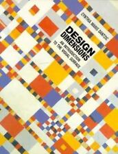 Design Dimensions: An Introduction to the Visual Surface