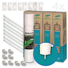 WSF-100 v2 Magic Waterfilter Kühlschrankfilter für Samsung Kühlschrank Quickfit