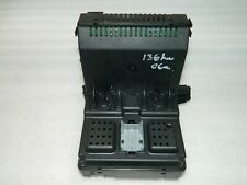 1839 VOLVO XC90 136Kw Central Electronic Module Fuse Box 30765148 CEM H 28024617