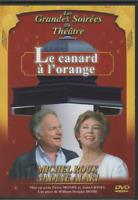 Grandes Soirées Du Theatre Dvd Le Canard A L'orange Michel Roux Nadine Alari