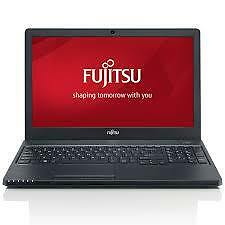 "FUJITSU LIFEBOOK A555 CORE i3 5005U 5TH GEN/4GB/1 TB/15.6""/DOS/NO BAG/BLACK"