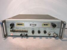 HP 8614A Signal Generator 0.8-2.4 GHz